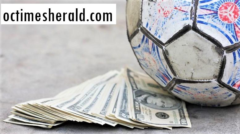 Hanya dengan deposit yang murah ,bisa mendapatkan keuntungan besar dari bermain judi bola